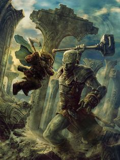 medieval fantasy art - Google Search