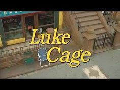 I spent the weekend editing Luke Cage to look like the intro of Family Matters - #funny #lol #viralvids #funnypics #EarthPorn more at: http://www.smellifish.com
