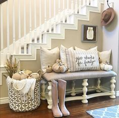 entry-1 | Decorating Ideas/Furniture | Pinterest | Entry foyer ...