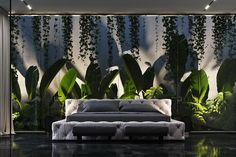 Suz♥️Bedroom Design on Behance Beautiful Bedroom Designs, Simple Bedroom Design, Luxury Bedroom Design, Best Interior Design, Beautiful Bedrooms, Dream House Interior, Luxurious Bedrooms, Home Decor Bedroom, Decoration