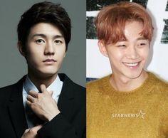 Lee Ki-woo, 2PM's Junho offered roles in tvN's Memory » Dramabeans Korean drama recaps