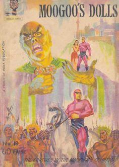 Vintage Comic Books, Vintage Comics, Indrajal Comics, Crime, Rare Gems, Comic Covers, Alien Logo, Wolverine, The Magicians
