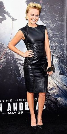 Awesome Little Black Dress Malin Akerman... Check more at http://24store.cf/fashion/little-black-dress-malin-akerman/