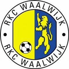 RKC Waalwijk badge.