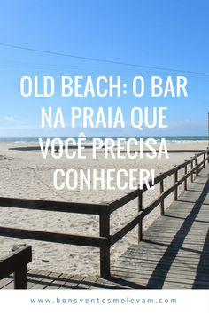 Bons Ventos me Levam - Old beach - Leiria Portugal