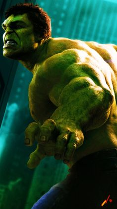 Hulk iPhone Wallpapers for Mobile