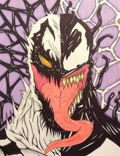 64 best anti venom images on pinterest comic art comic book and