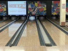 Strikes Unlimited Bowling Alley in Rocklin, CA