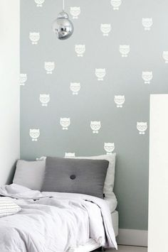 Each bear is approximately 9 x The colour of the wall needs to be darker than Mr. Bear so that his face displays correctly. Wall Decals, Range, Bear, Pattern, Home Decor, Cookers, Decoration Home, Wall Stickers, Room Decor