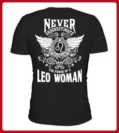 Leo Woman - Fotografen shirts (*Partner-Link)