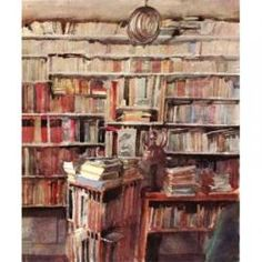 The Bookless Library