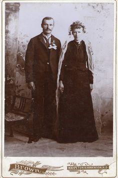 North Dakota 1906