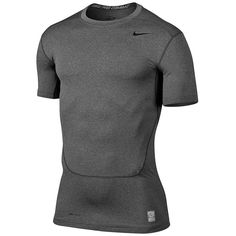 Nike Men/'s Size LARGE Dri-fit Medalist Short Sleeve Running Top 891426 060 NWT