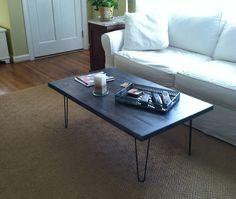 Fiona Hairpin Leg Coffee Table
