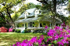 Alabama: Magnolia Springs Bed & Breakfast1 / 14 Magnolia Springs is basically Southern charm embodied in an elegant B&B. And bonus: the historic landmark is a short drive away from the Gulf of Mexico and Mobile Bay.