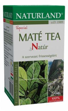 A maté teában a koffeinen kívül közel kétszáz olyan anyag található, ami a helyes emésztésért felelős, így egyúttal a bélrendszer normál működését...