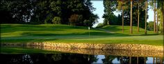 Oak Hill Country Club - West Course, Rochester NY