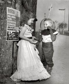 1957 - Space-Boy