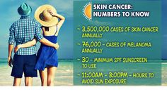 And don't forget to schedule a cancer screening. Call us at (805) 379- DERM (3376) today! http://www.daphnepmd.com/skin-cancer-surgery/index.html #dermatologist #westlakevillage #skincareexpert