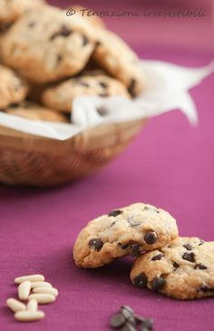Tentazioni irresistibili: Biscotti del buonumore