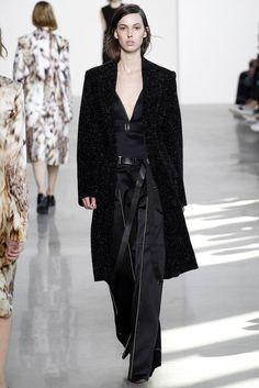 Calvin Klein Collection, Look #36