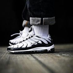 Nike Air Max Plus TN 97 Hybrid  @mattsneakers