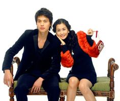 My Girl - poor girl meets rich guy.you can figure out the rest if you've ever seen a Kdrama Lee Da Hae, Lee Jun Ki, Lee Dong Wook, My Girl Korean Drama, Princess Hours, Chan Lee, Jung Woo, Great Stories, Cute Couples