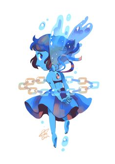 Lapis | Steven Universe