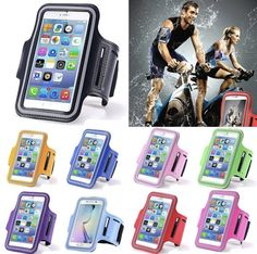 iPhone Armband Case Sports Edition