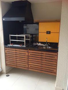 Atelier do Zero My Room, Industrial Design, Laundry Room, Kitchen Cabinets, Backyard, Gisele, Architecture, Storage, Zero