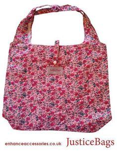 Justice Bag - Sarah style (pink) #justicebags