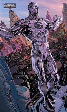 Cyborg Dc Comics, Dc Comics Heroes, Comic Book Characters, Comic Character, Comic Books Art, Comic Art, Marvel Dc, Marvel Comics, Superhero Groups