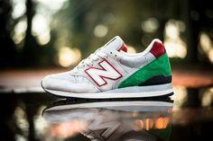 pretty nice dd6ee 4c751 New Balance M996PG National Parks. Nike SchuheNike Free ...