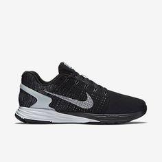 Nike Lunarglide Hombres 100m