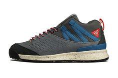 Nike ACG Okwahn II 2012 Holiday Collection | Hypebeast