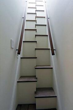 Coleção de projetos exclusivos e criativos de escadas 04