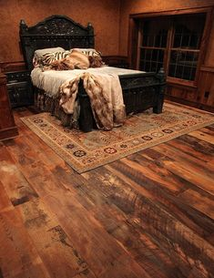 The floors in your home are the foundation of your interior designing. Olde Wood Ltd. specializes in wide plank, antique reclaimed hard wood flooring. Explore our top install photos and be inspired for your dream home!