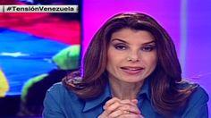 Gobierno de Venezuela revoca credenciales a equipo de CNN