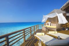 #travel Baros, Maldives: the best honeymoon destinations in the world, Photo 7 of 14 (Condé Nast Traveller)