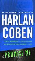 Harlan Coben - Promise Me - a Myron Bolitar novel