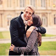 Alex & Mimi Ikonn Mimi Ikonn, Travel Couple, Love Is All, Life Goals, Couple Goals, Travel Photography, London, Film, Couple Photos