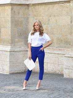 Envy Fashion Envy, Capri Pants, Outfit, Style, Fashion, Outfits, Swag, Moda, Capri Trousers
