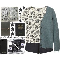 """#401: Zodiac"" by tara-in-neverland on Polyvore"