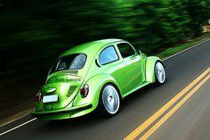 That green!!