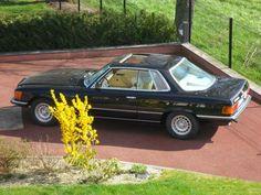 Mercedes Benz R Class, Mercedes 350, Ford Capri, Highest Price Car, Design Cars, Classic Mercedes, Motorcycle Bike, Slc, Bang Bang