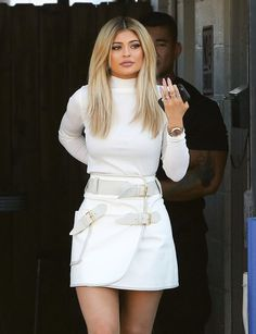 Kylie Jenner Just Broke This Major Fashion Rule