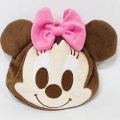 minnie mouse drawstring backpack - Buscar con Google