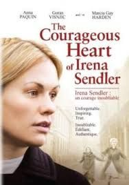 This is a true story about a remarkable woman called Irena Sendler, a social worker during WWII working in the Warsaw Ghetto.