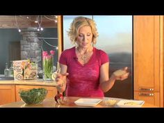 learning portion sizes with tosca reno of oxygen magazine