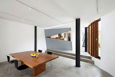 Nice 25 Impressive Asymmetrical Interior Design To Make Your Home More Beautiful https://bosidolot.com/2018/02/11/25-impressive-asymmetrical-interior-design-to-make-your-home-more-beautiful/